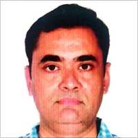 Dr.  Lomesh Thakore