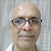 Dr. Madhav Waze