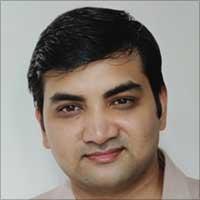 Dr. Niket Jain