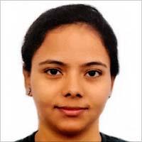 Dr. Beersheba Gupta