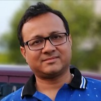 Dr. Rajib Rajkhowa