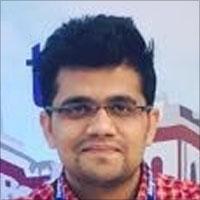 Dr. Rishabh Rai