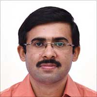 Dr. Sanket Manishbhai Vakil