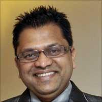 Dr. Subodh Kamble