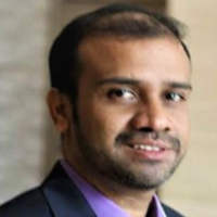 Dr.  Vinod Methil
