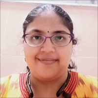 Dr.  Vinutha R