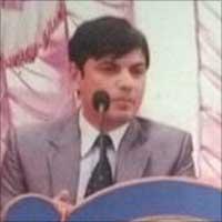 Dr. Zakir Khan