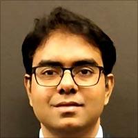 Dr. Dilip Chand Raja Soundararajan