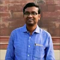 Dr.  Radha Binod Pal