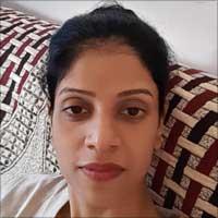 Dr. Vidisha X