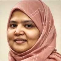 Dr. Aamina Tabassum