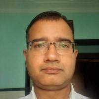 Dr. Hari Shankar  Bagaria