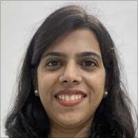 Dr. Shwetali Ahire