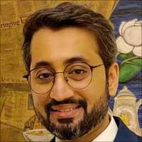 Dr. Vishal Soni