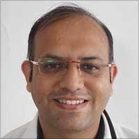 Dr. Kartik Purohit
