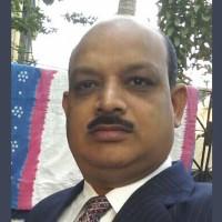 Dr. Kundan Gedam