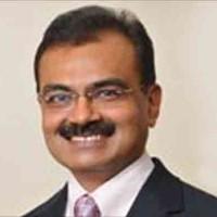 Dr. Praful Doshi