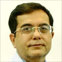 Dr. Mukesh Taneja