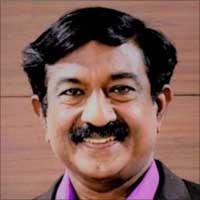 Dr. Santhosh Babu M R