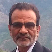 Dr. Chandrashekar  Ratkal