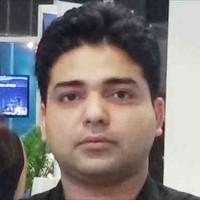 Dr. Arif Akhtar