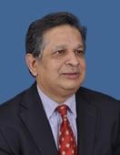 Dr. Sunil Shroff