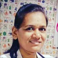 Dr. Parwati Sahukar