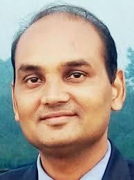 Dr. Vikas Dhikav