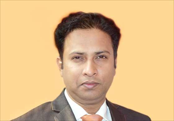 Dr. Vinod Priyadarshi