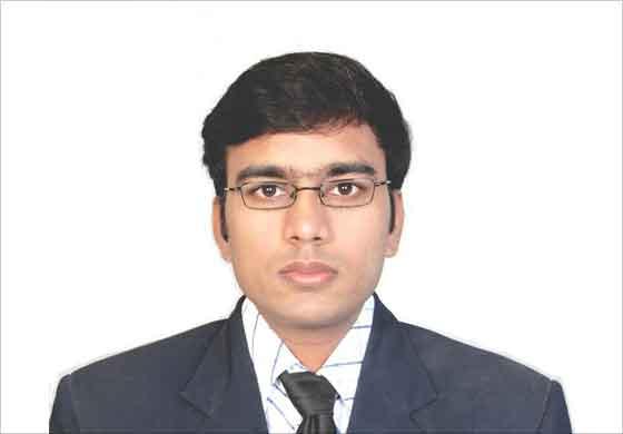Dr. Shivraj Ingole