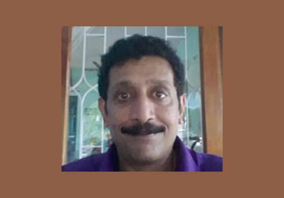 Dr. Vinod Sebastian