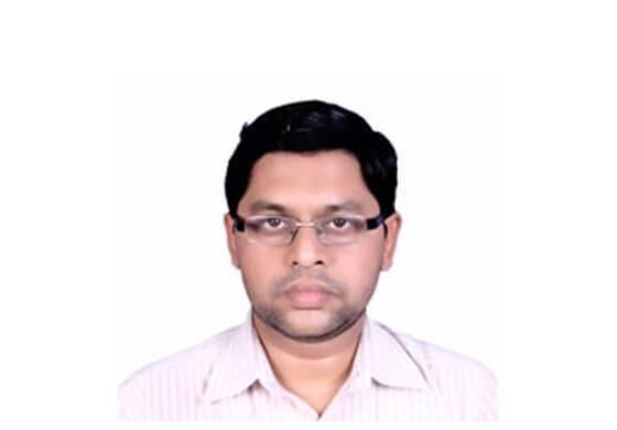 Dr. Varun Mehta