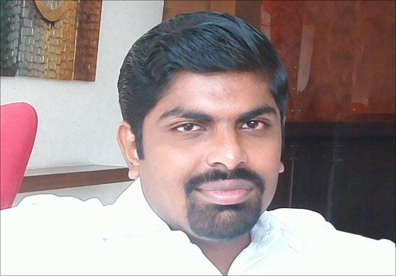Dr. Janarthanan V.