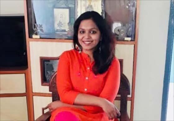 Dr. Yoshitha Reddy
