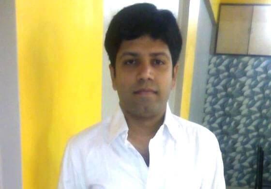 Dr. Zoeb Shaikh