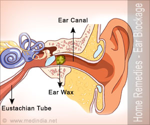how to clear inner ear blockage
