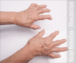 Home Remedies for Rheumatism