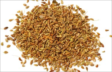 Home Remedies for Vomiting: Aniseeds
