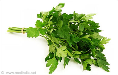 Tip for Home Remedies for Acne|Pimples: Coriander