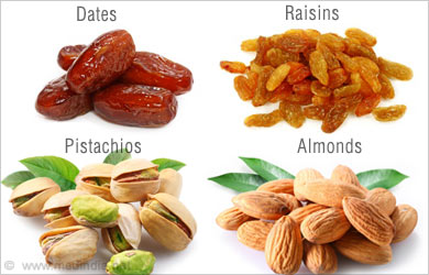 dry fruits for erectile dysfunction