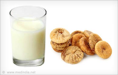 Adult constipation and milk