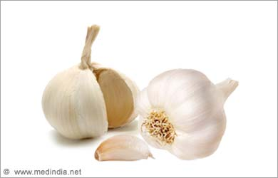 how to get rid of worms in dogs with garlic