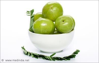 Home Remedies for High blood Pressure: Amla