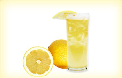 Home Remedies for Vomiting: Lemon Juice