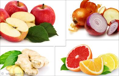 Foods To Eat To Prevent Nosebleeds