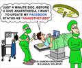 Update Facebook Status
