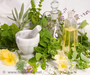 Alternative Medicine - Lifestyle Vata