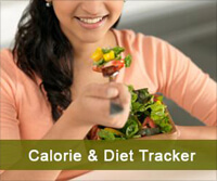 Calorie & Diet Tracker