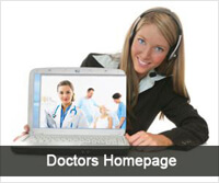 Doctors' Home Pages & Applications