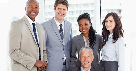 Corporate Wellness Portal